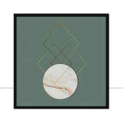 Quadro Marble Ball I por Larissa Ferreira