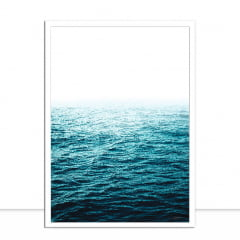 Quadro MOSAIC SEA I por Joel Santos