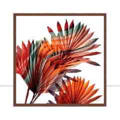Quadro PALM Colour I por Joel Santos