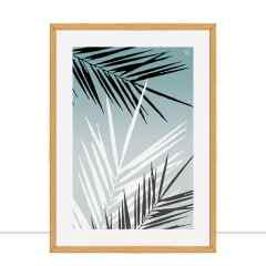 Quadro Palm Tree I por Joel Santos