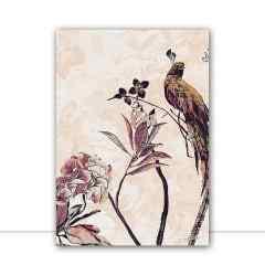Quadro Pheasant Nature I por Joel Santos