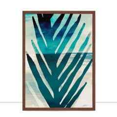 Quadro Plants Beach III por Joel Santos