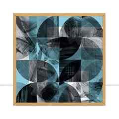 Quadro Sheets Q II por Joel Santos
