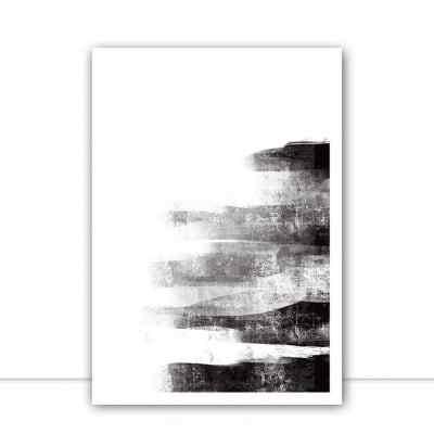 Quadro Sintonia 4 por Art Tonial
