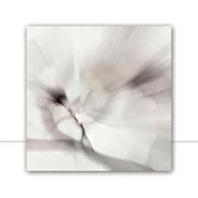Quadro White Zoom I por Patricia Costa