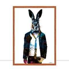 Rabbit Style por Joel Santos