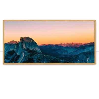 Yosemite II Pan por Patricia Schussel Gomes