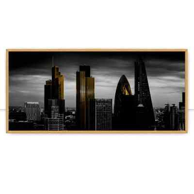 Gold London por GoldBoy